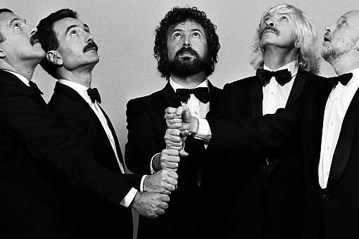 Les Luthiers. Rabinovich