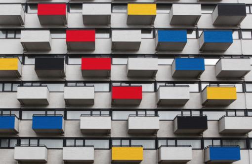 Mondriaan tot Dutch Design