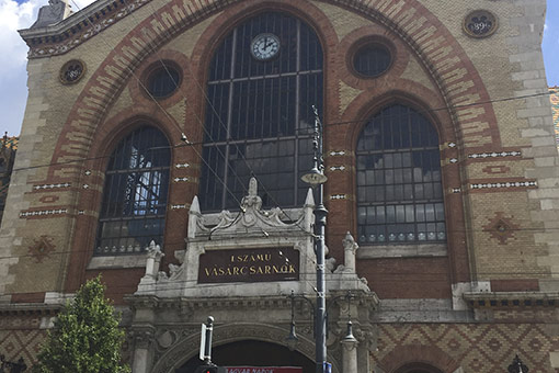 budapest-mercado