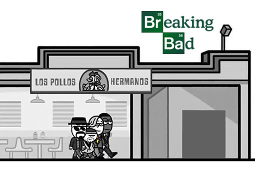 breaking bad 10 aniversario